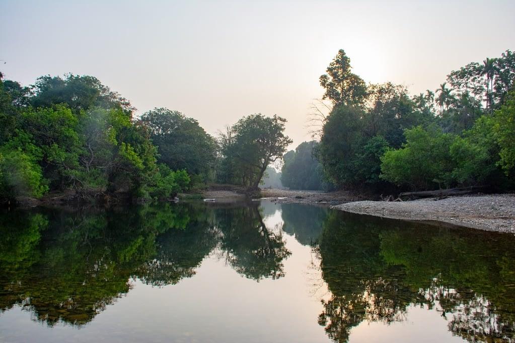 Aralam River